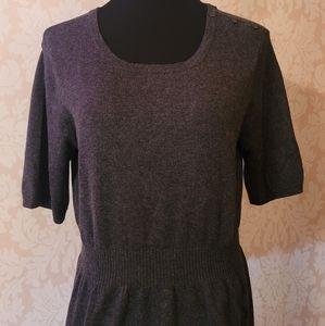 Spense Knits Knit Sweater Top! XL